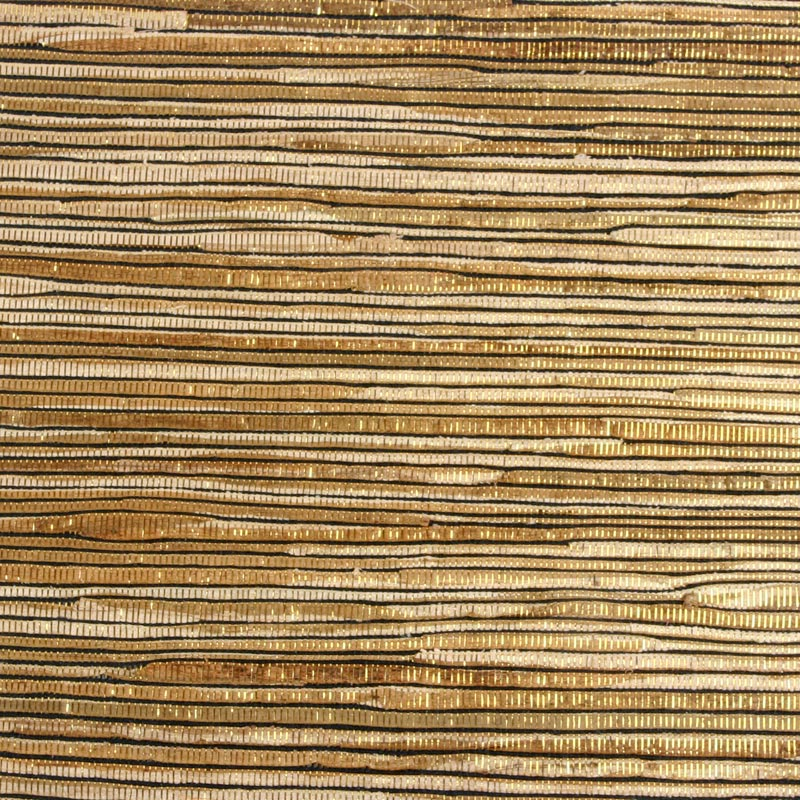 Aneka Tusma Black Gold Water Hyacinth Grasscloth