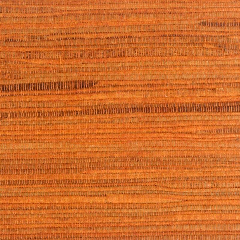 Aneka Tusma Orange Water Hyacinth Grasscloth