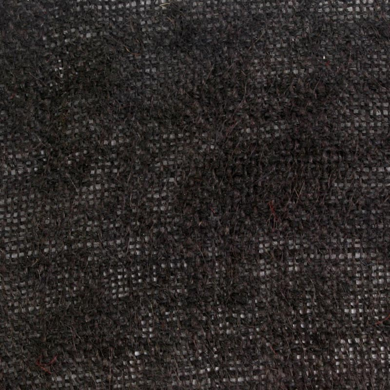 Aneka Tusma Black Jute Grasscloth