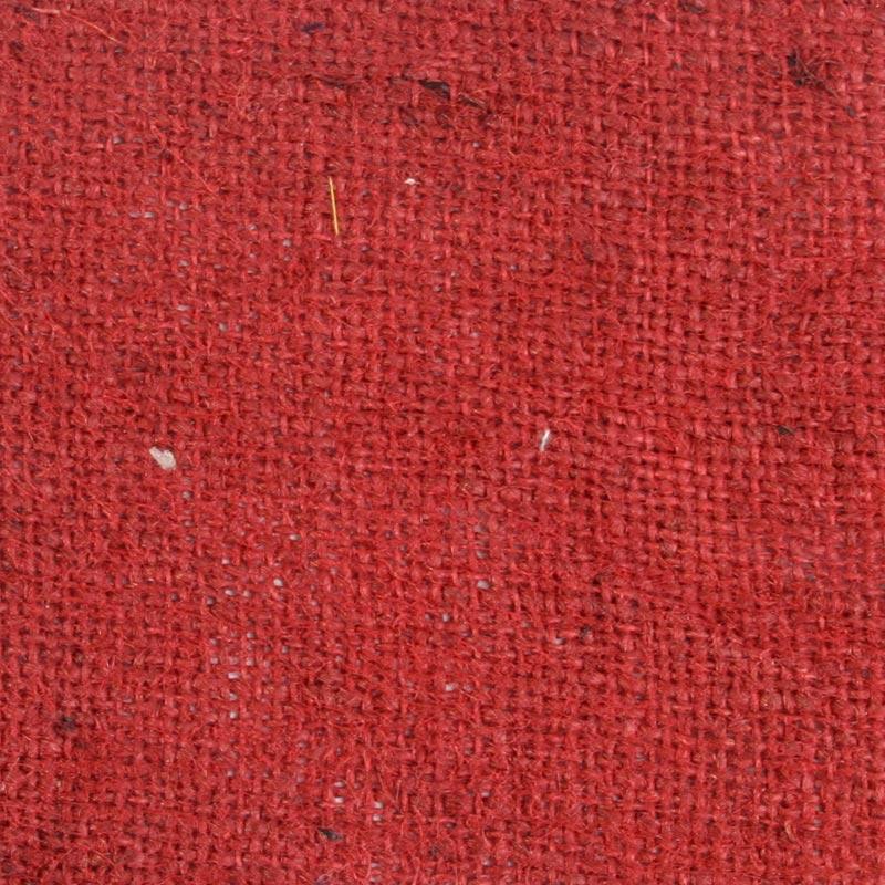 Aneka Tusma Maroon Jute Grasscloth