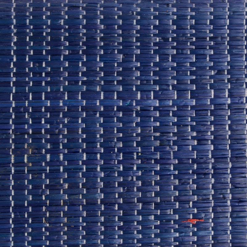 Aneka Tusma Basic Blue Mendong Grasscloth